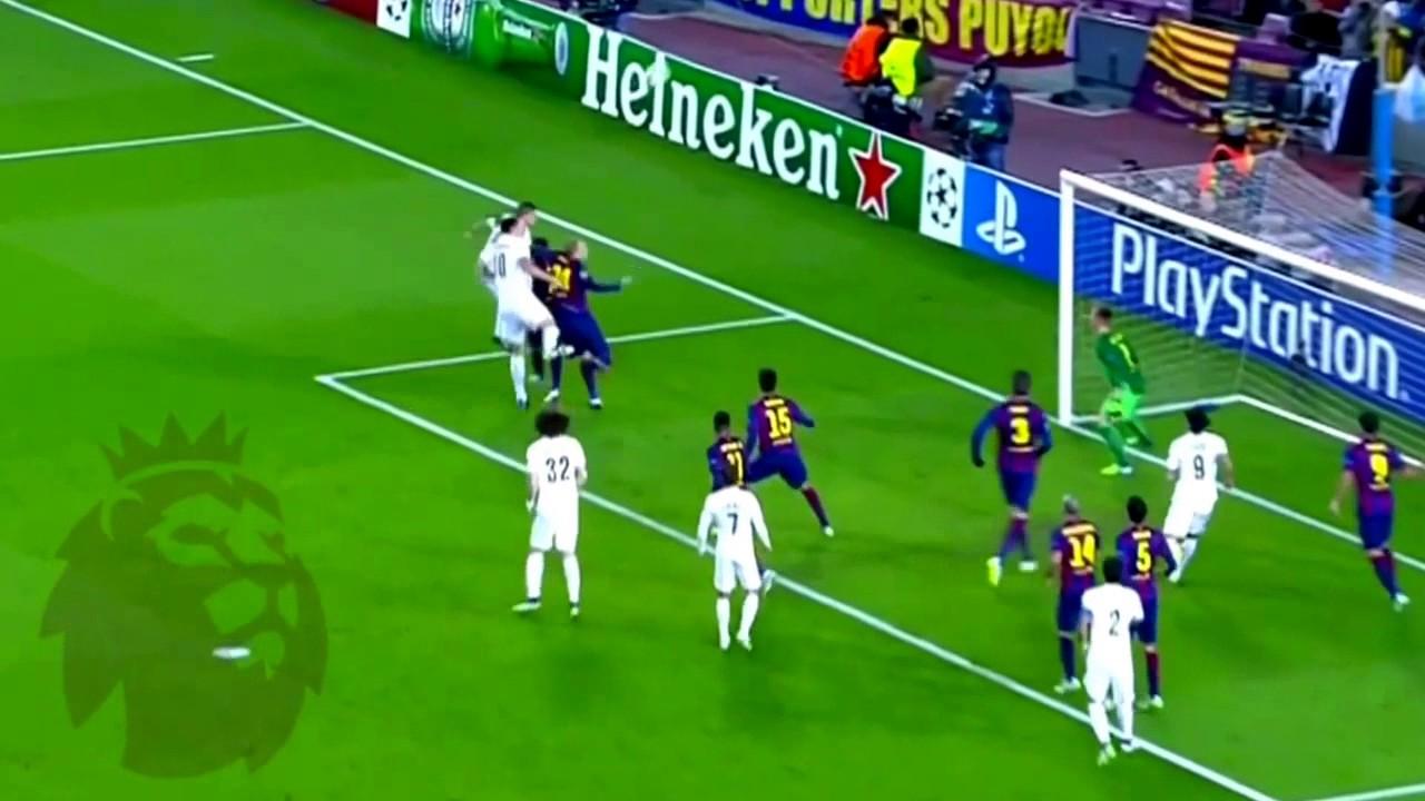barcelona vs PSG 6-0 GOAAL!!! - YouTube