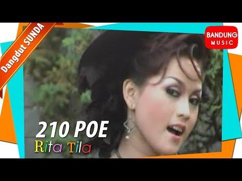 Rita Tila - 210 POE [Official Bandung Music]