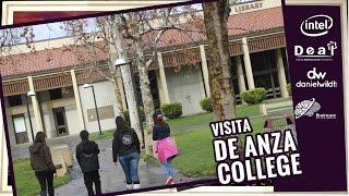 Vamos juntos conhecer esta instituição de ensino, o Community Colle...