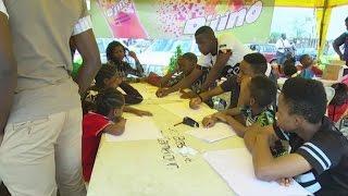 Cameroun, 16ème édition du festival de la caricature et d'humour