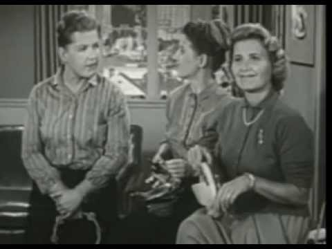 """Rose Marie in """"Love That Bob/The Bob Cummings Show"""" 
