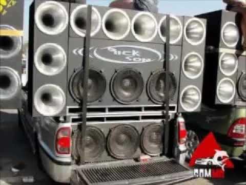 As Velhinhas da Rick Som 3 DJ Gilberto Bixo