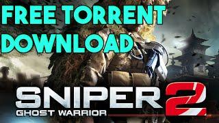 Sniper Ghost Warrior 2 Free Torrent Download Works 100%