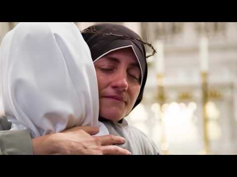 "NET TV - ""Radical Joy"" - ""The Community of Franciscan Sisters of the Renewal"""