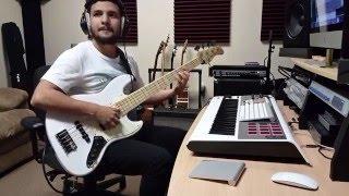 Vivo Para Amarte Marcos Witt Bass Cover