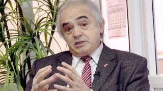 Профессор Файнбург Г.З. о профессиональных рисках