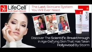 Get LifeCell Antiaging Skincare Cream Trial Thumbnail