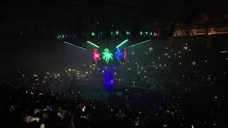 Bad Bunny OTRA NOCHE EN MIAMI en vivo Dallas, Texas