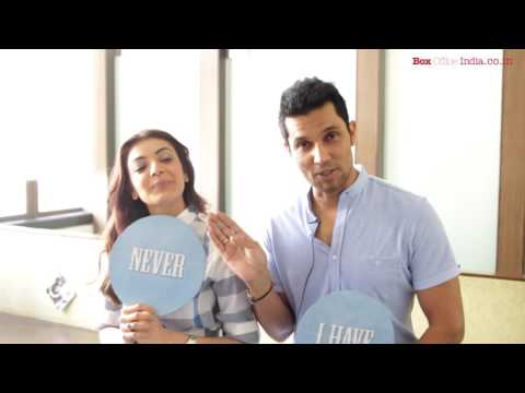 Do Lafzon Ki Kahani | Randeep Hooda | Kajal Aggarwal | Never Have I Ever | Box Office India