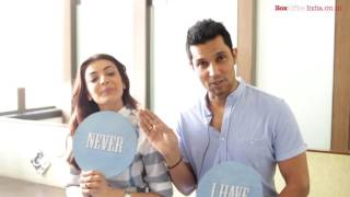 Do Lafzon Ki Kahani | Randeep Hooda | Kajal Aggarwal | Never Have I Ever | Box Office India