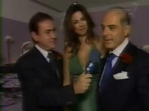 Casamento do empresário Amilcare Dallevo e Daniela Albuquerque