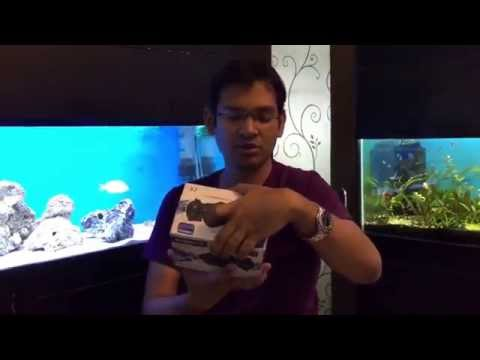 Resun and Sobo marine aquarium wave maker unboxing in Bangla