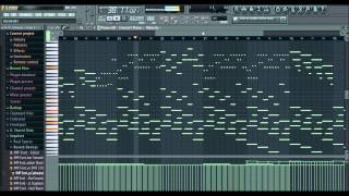 """Hope"" - Sad and emotional Piano Song - Fl Studio 11 [HD]"