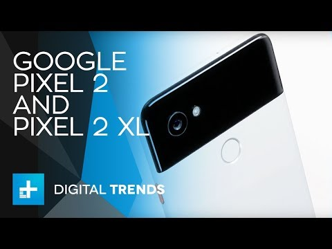 Google Pixel 2 and Pixel 2 XL - Full Announcement