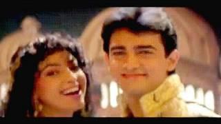 Bolo Sanam Ab Kya Hai Irada - Aamir Khan, Juhi Chawla, Daulat Ki Jung Song