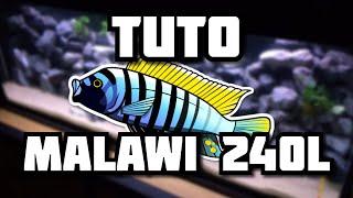 [TUTO] Premier bac Malawi!