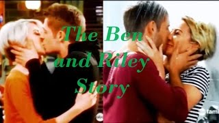 The Ben and Riley Story from Baby Daddy