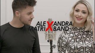 Maya Berovic - Neka Stvar - (Mashup) - ALEXANDRA vs MARIN