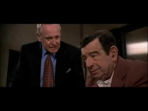 The Odd Couple II Trifecta Scene