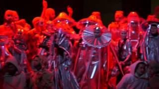 Oper Köln - BENVENUTO CELLINI von Hector Berlioz