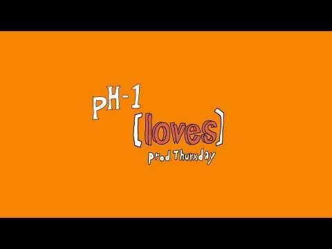 pH-1 [loves] Album Teaser