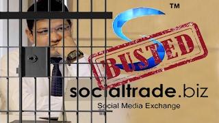 Social Trade Biz: अनुभव मित्तल सलाखों के पीछे