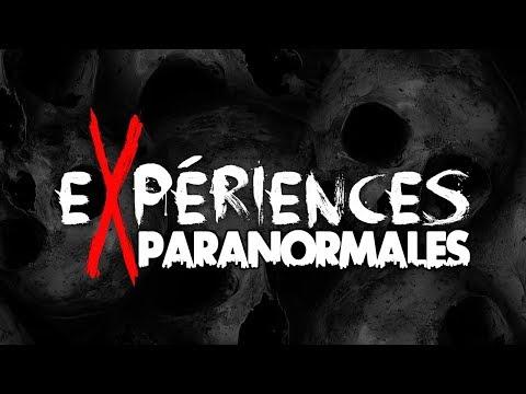 Expériences Paranormales (L'émission)
