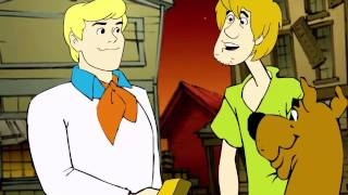lets play scooby doo showdown in ghost town part 4