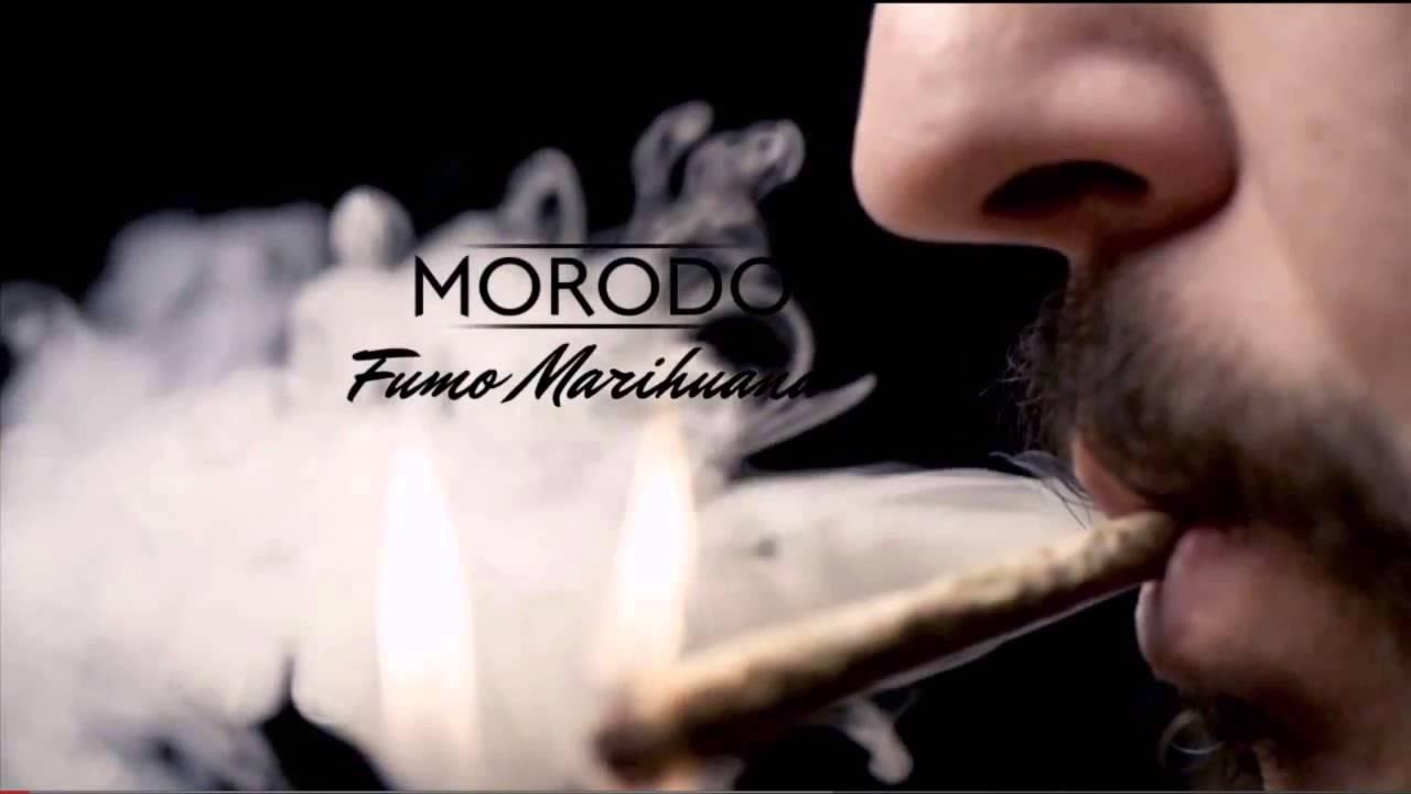 Fumo Marihuana - MORODO 2013 - YouTube