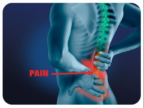 What Causes Lower Back Pain - Back Pain Relief 4 Life