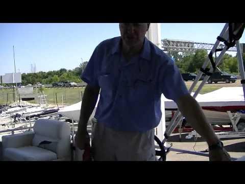 2009 Gillgetter 715 Family Cruise