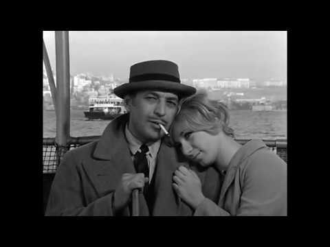 Ah Güzel İstanbul Filmi Restore Edildi