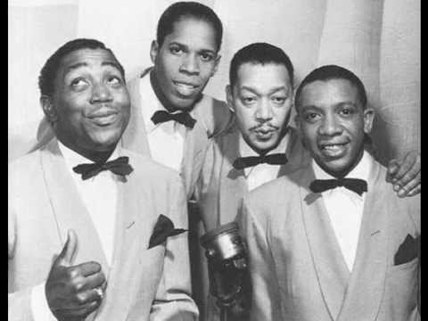 The Ink Spots - Until The Real Thing Comes Along