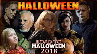 Halloween 2018 Retrospective: Halloween 2007 (Rob Zombie) Review | One Good Scare