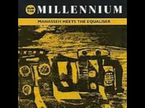 Manasseh meets The Equalizer-Millenium
