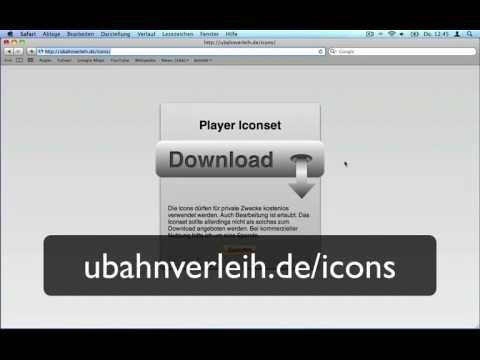 HTML5 Audio Workshop - Teil 2 - Eigenen Player bauen