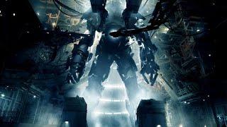 Роботы (трейлер)  2017