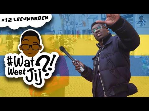#WATWEETJIJ?! | #12 Leeuwarden.