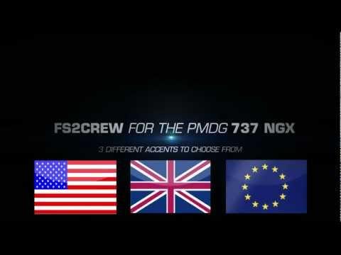 FS2Crew Has Released PMDG 737 NGX Special Bundle Pack