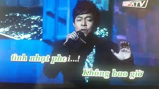 Karaoke Không giờ rồi thiếu nam sc Tuyền Lê