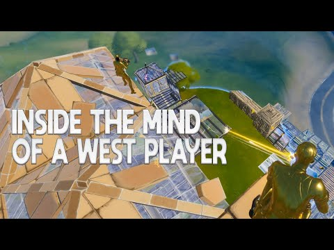 Inside The Mind Of A West Player