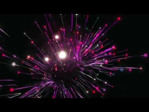Massive Attack - Paradise Circus (Gui Boratto Remix ) with iTunes visualizer HD