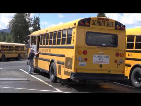 Join The Clover Park Transportation Team