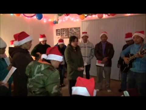 Kansas City, Kansas CHIN CATHOLIC COMMUNITY Christmas Carol (Part#1) 2013