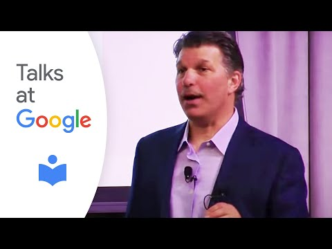 "Carmine Gallo: ""Talk Like TED"" 