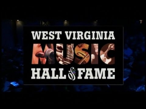 The 2015 West Virginia Music Hall of Fame Induction Ceremony