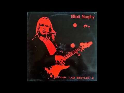 Elliott Murphy Route 66