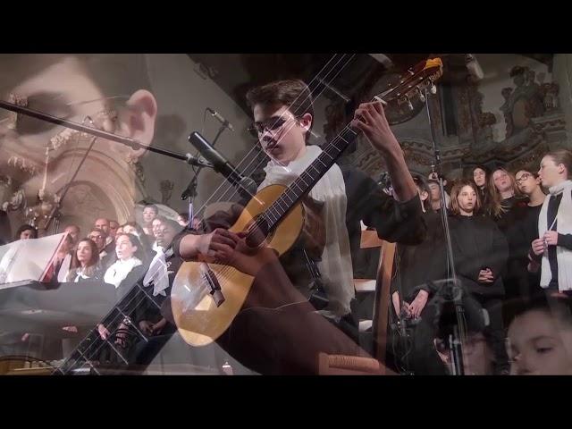 Sainte Ursule - Concert Noël2019