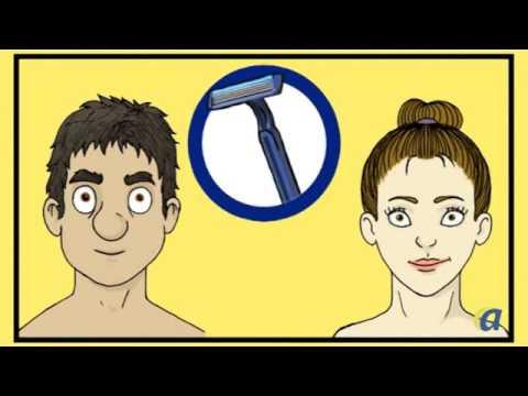 Tema 5 Reglas higiénicas del manipulador de alimentos