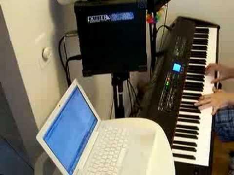 90s music piano medley